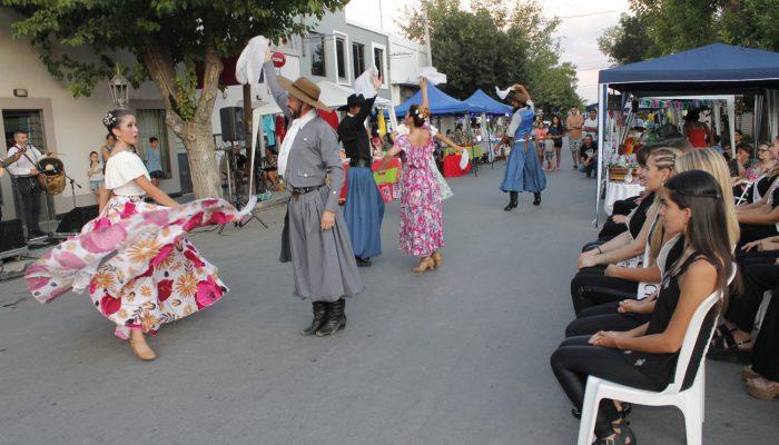 Paseo de Artes y reinas (4)