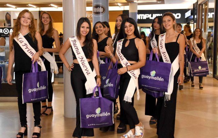 Reinas distritales en Mendoza Plaza Shopping (17)