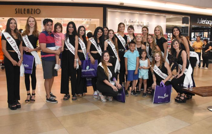 Reinas distritales en Mendoza Plaza Shopping (20)