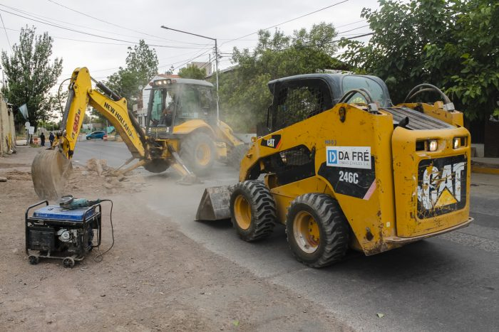 Remodelación calle Lamadrid (1)