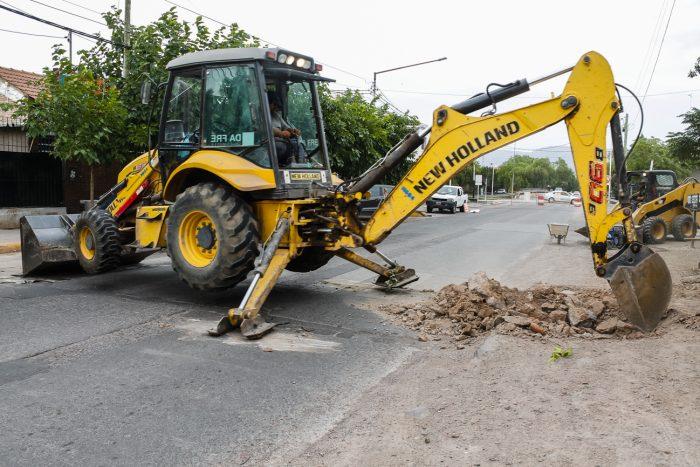 Remodelación calle Lamadrid (3)
