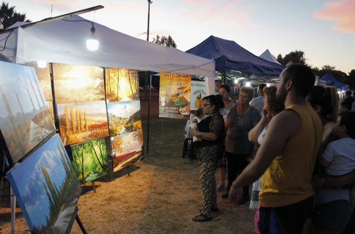 Festival Provincial del Camote (4)
