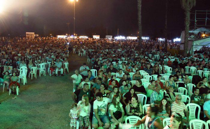 Festival Provincial del Camote (7)