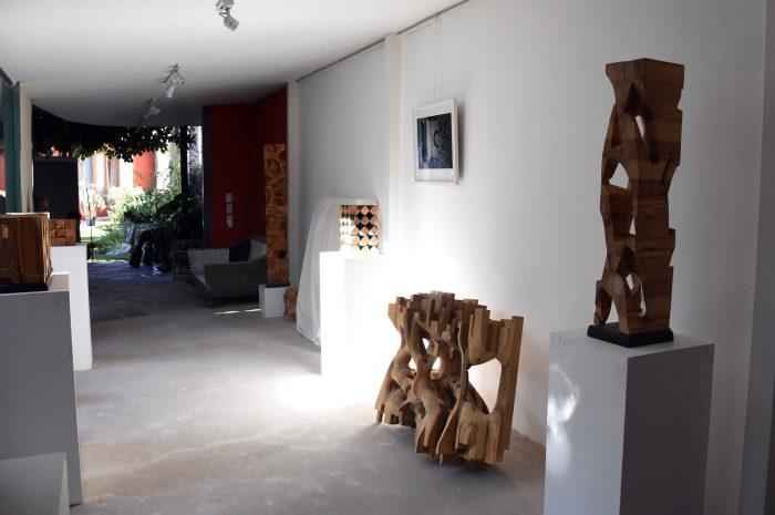 Atelier de Federico Arcidiacono (2)