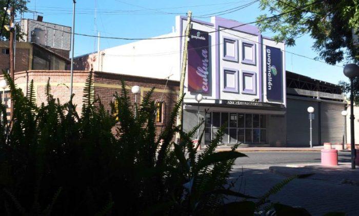 Centro Cultural Armando Tejada Gómez