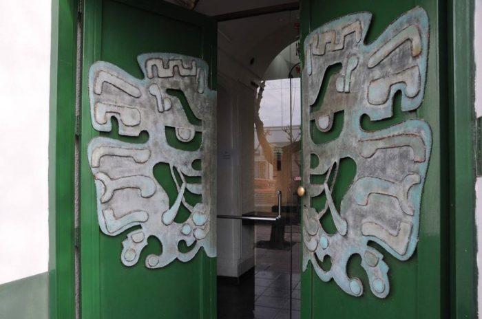 Salas de Arte Libertad (1)