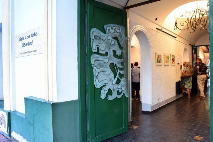 Salas de Arte Libertad (2)