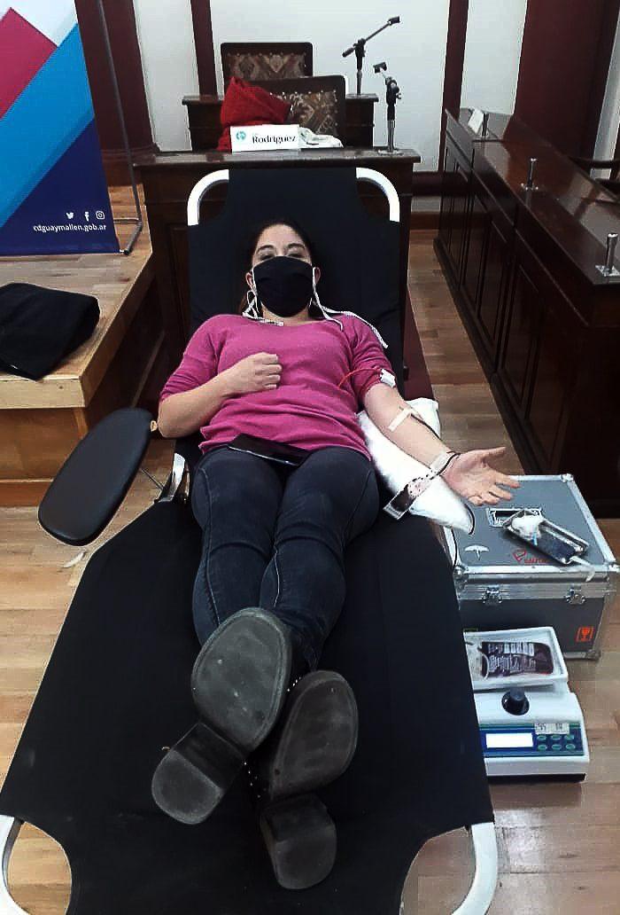XIV Colecta Voluntaria de Sangre (4)
