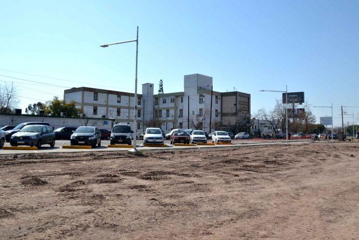 Predio frente al Hospital Italiano (3)