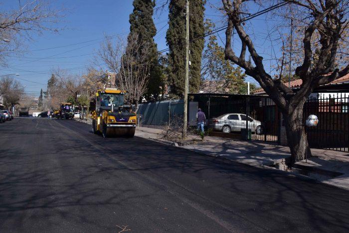 Calle López de Gomara (2)