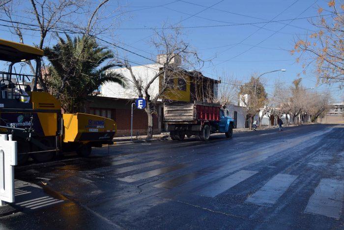 Calle López de Gomara (3)