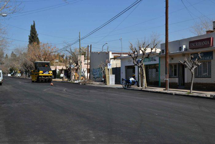 Calle López de Gomara (8)