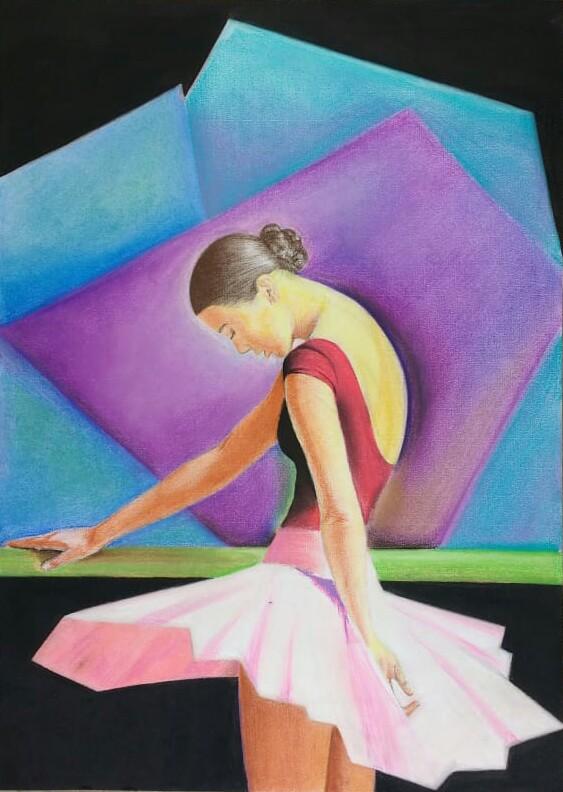 Bailarina - Matías Aguilar