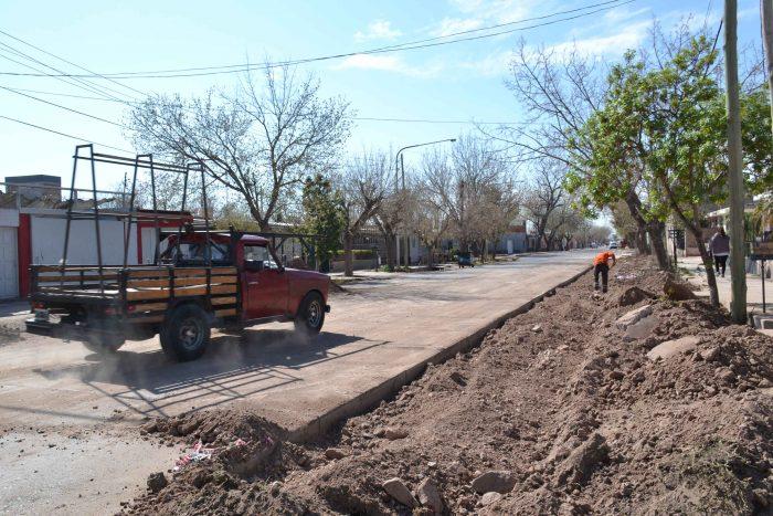 Calle Irigoyen (4)