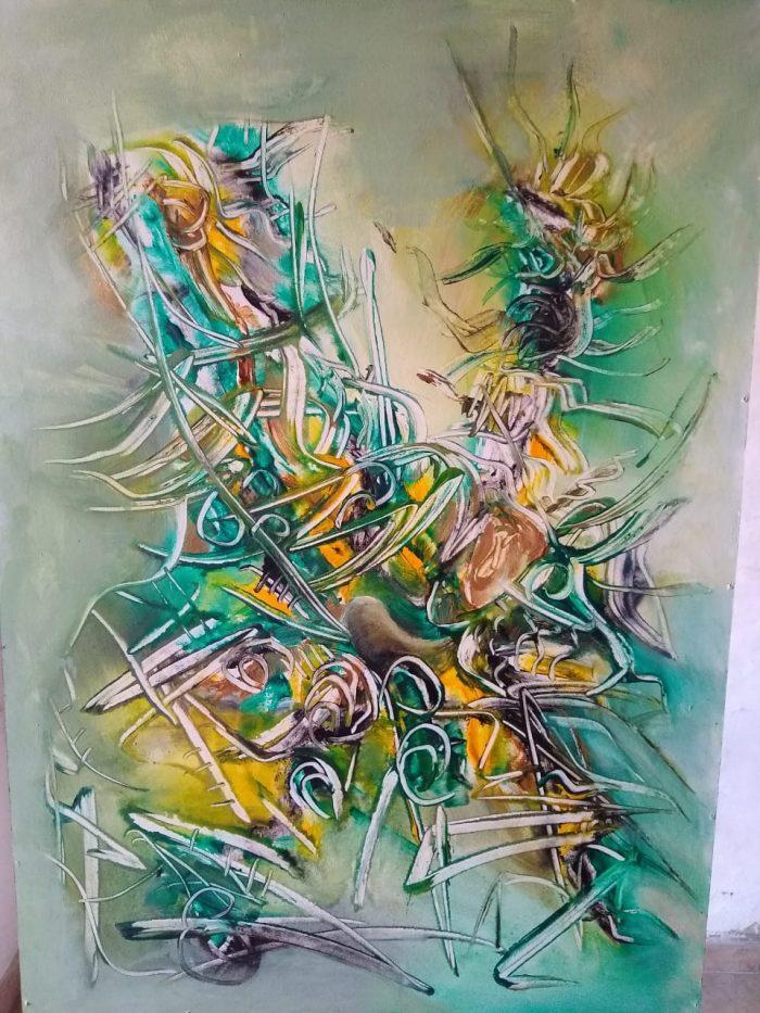 Lazos - Liliana Calluso