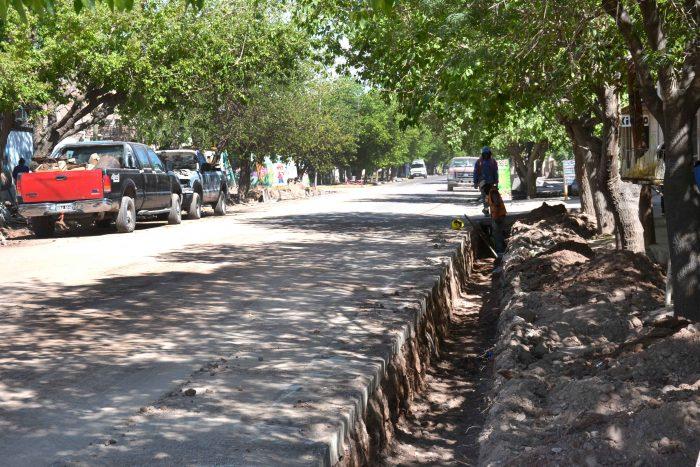 Calle Granaderos de San Martín (5)