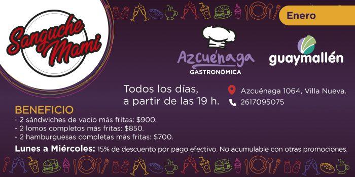 PLACA_azcuenaga_SANGUCHE MAMI