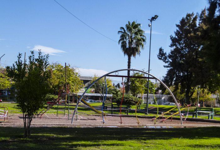 Punto seguro - Parque Unimev (1)