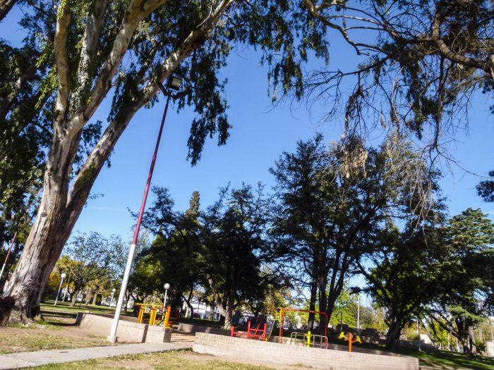 Punto seguro - Plaza 12 de Octubre (2)