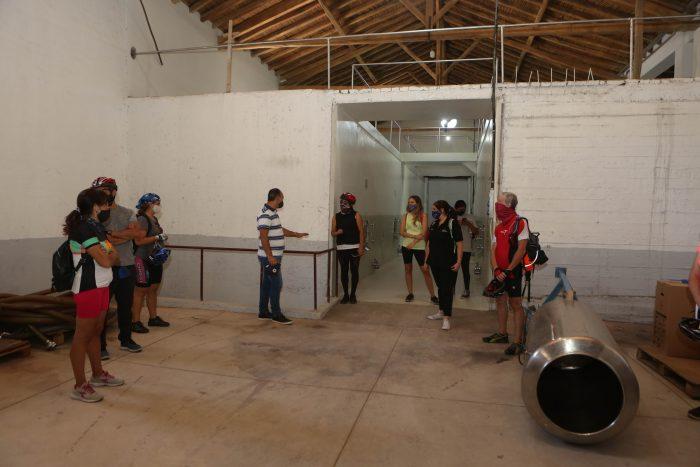 Bicitour descubriendo Guaymallén (12)