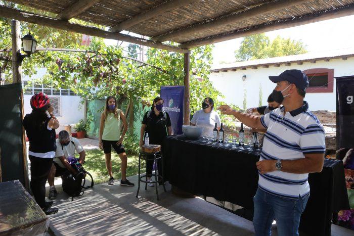 Bicitour descubriendo Guaymallén (14)