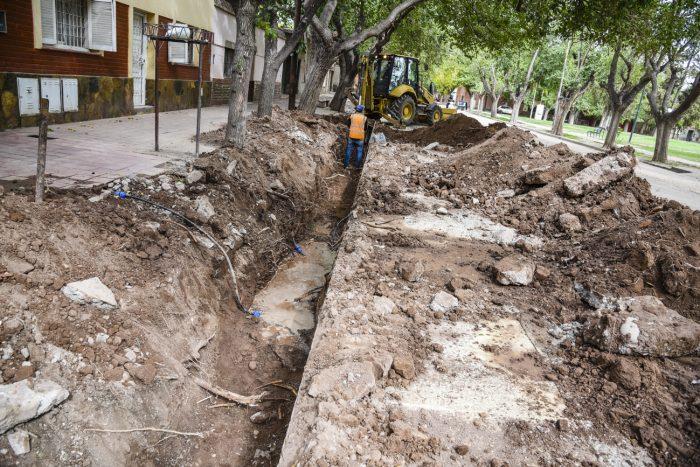 Calle Granaderos de San Martín (1)