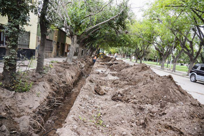 Calle Granaderos de San Martín (2)
