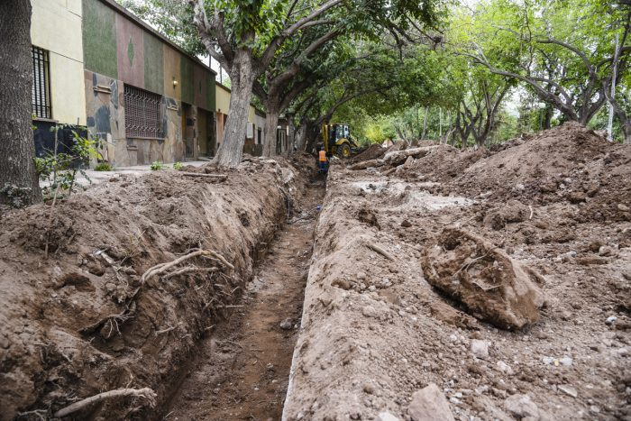 Calle Granaderos de San Martín (3)