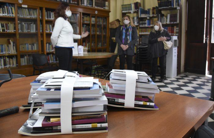 Día del Libro- biblioteca Almafuerte (2)
