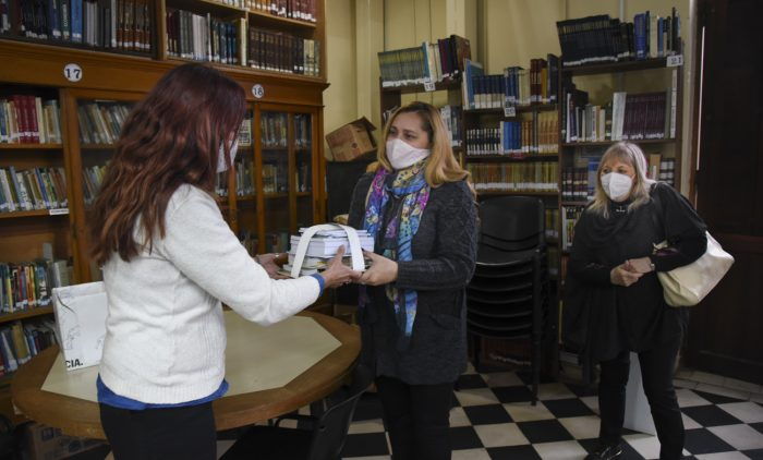 Día del Libro- biblioteca Almafuerte (3)