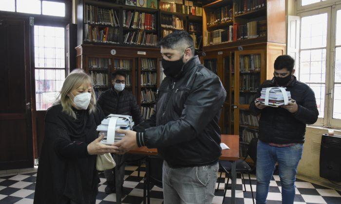 Día del Libro- biblioteca Almafuerte (4)
