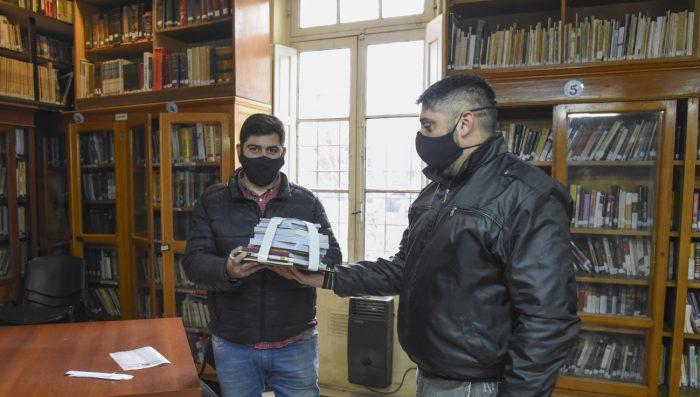 Día del Libro- biblioteca Almafuerte (5)
