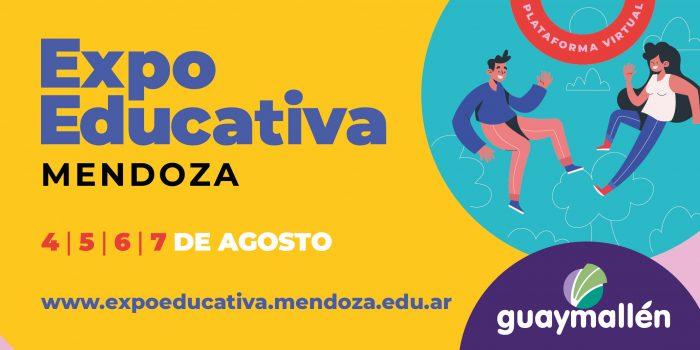 Expo Educativa Mendoza (placa)