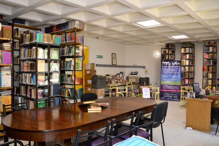 Día Mundial del Amante de los Libros (2)