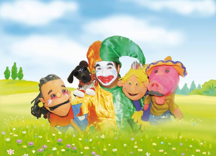 (5) Markin y sus amigos- Markinkinking