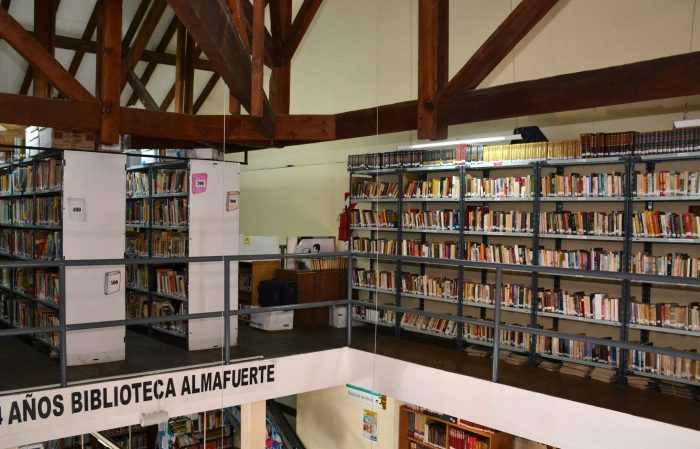 Aniversario Biblioteca Almafuerte (2)