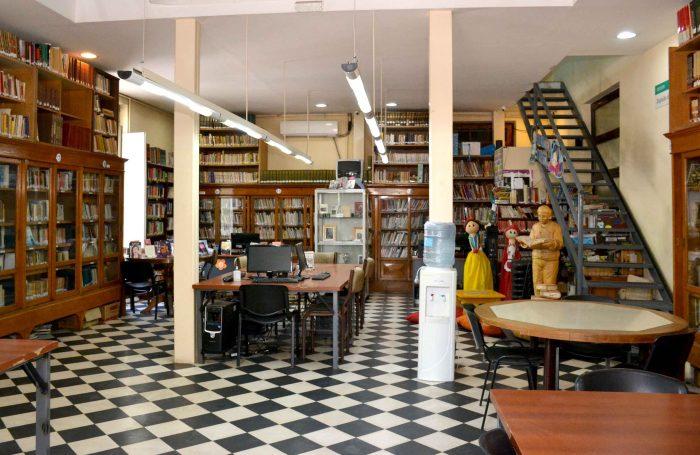 Aniversario Biblioteca Almafuerte (3)