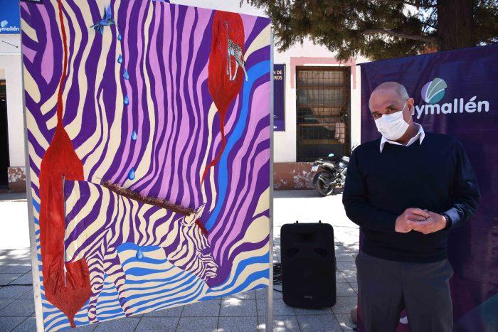 Obras de arte a centros de salud (19)
