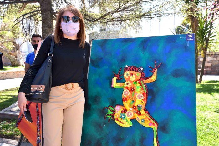 Obras de arte a centros de salud (20)