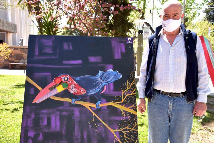 Obras de arte a centros de salud (21)