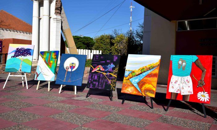 Obras de arte a centros de salud (27)