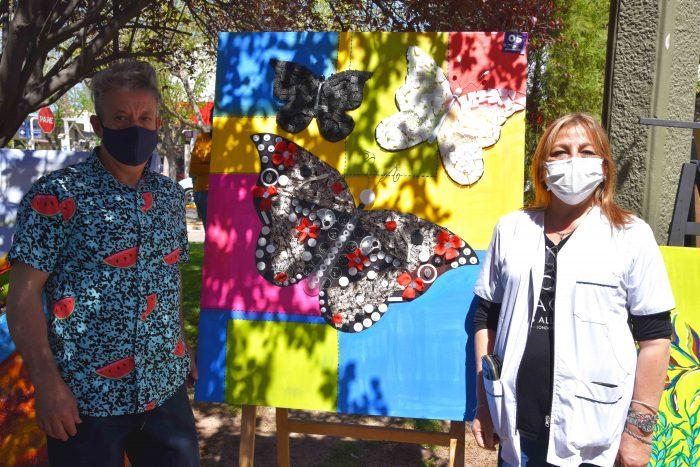 Obras de arte a centros de salud (9)