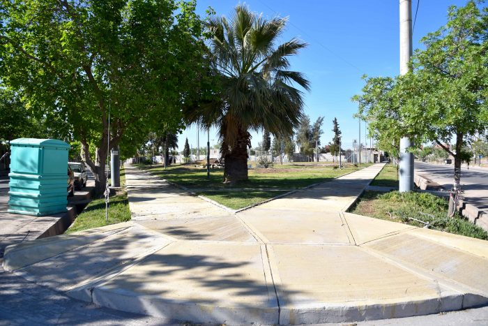 Plaza del barrio Santa Rita (12)