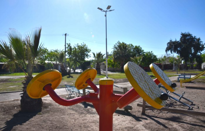 Plaza del barrio Santa Rita (13)