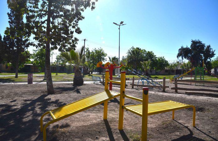 Plaza del barrio Santa Rita (14)