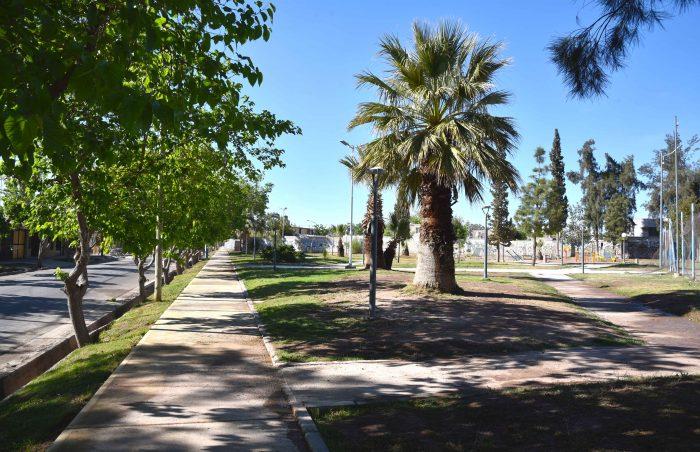 Plaza del barrio Santa Rita (15)