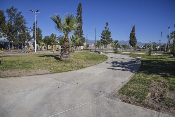 Plaza del barrio Santa Rita (3)