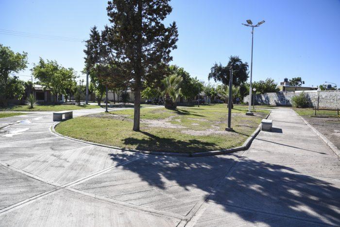 Plaza del barrio Santa Rita (5)