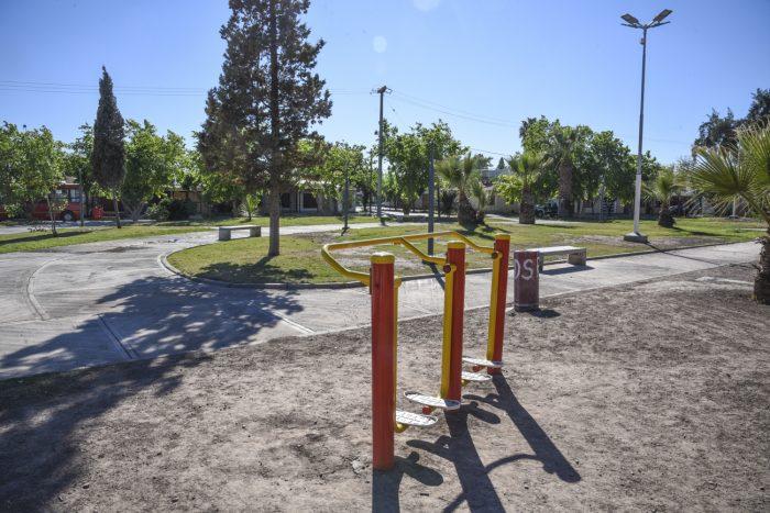 Plaza del barrio Santa Rita (6)