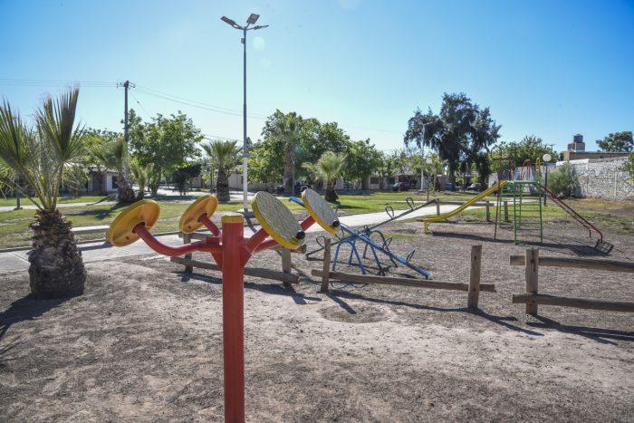 Plaza del barrio Santa Rita (7)